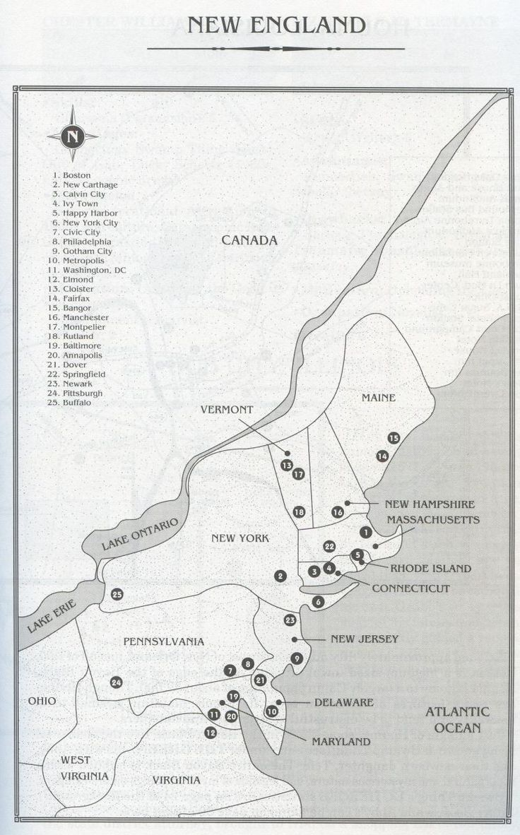 Best Ideas About Gotham City Map On Pinterest Gotham Map - Map of us time zones black and white