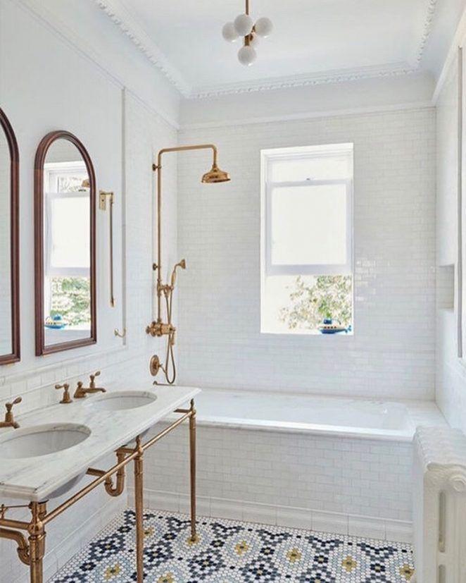 homelisty idee salle de bain