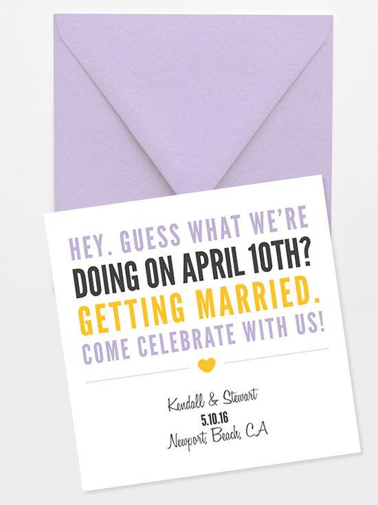 Free custom save the date printable @weddingchicks