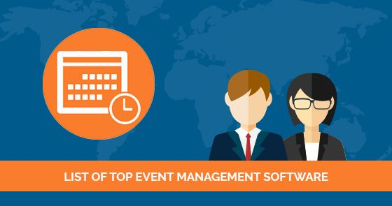 Best event management software for small to large scale of businesses with customer reviews, pricing, get quotes and many more
