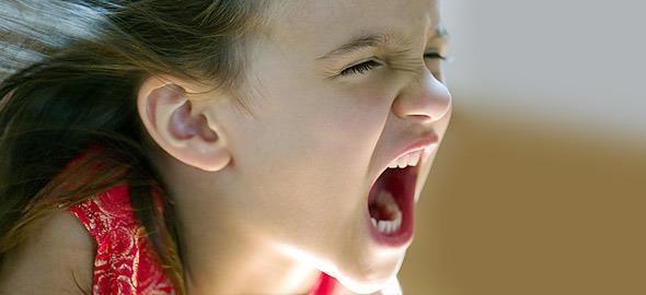 Τι να κάνετε όταν το παιδί «αντιμιλάει»