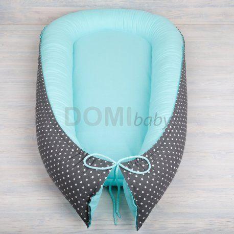 Nová hnízdečka pro miminka :-) Kompletní nabídka na www.domibaby.cz #hnizdopromiminko #hnizdeckopromiminko #pelisekpromiminko