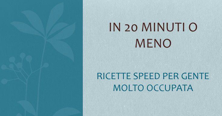 i secondi piatti in 20 minuti.pdf