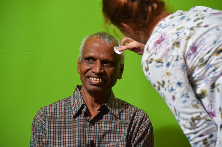 Behind the scenes - L'Arche International #webdocumentary #disability