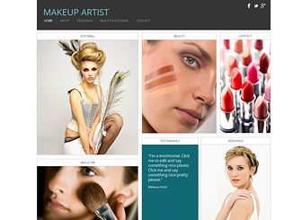 19 best Blogger images on Pinterest | Makeup artists, Makeup ...