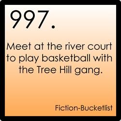 Fiction-Bucketlist: Love this show soo much!