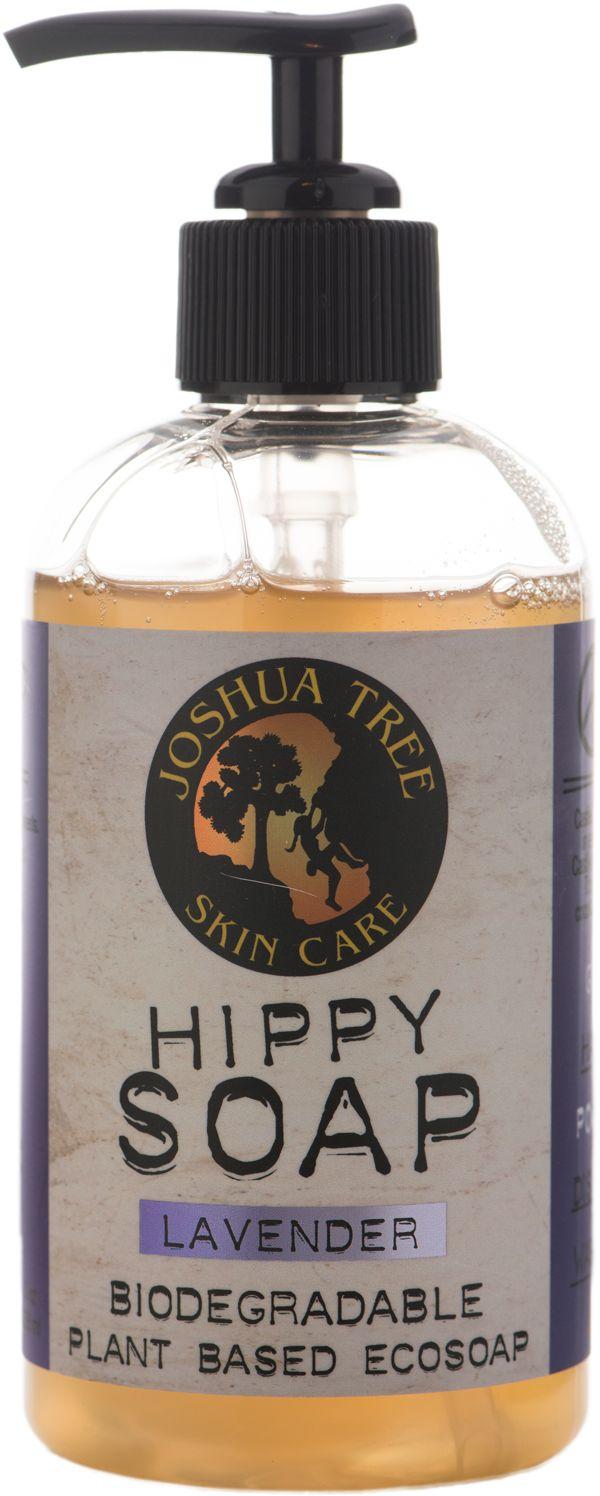 Lavender Hippy Soap