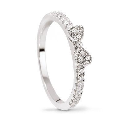 pierścionek wkruk