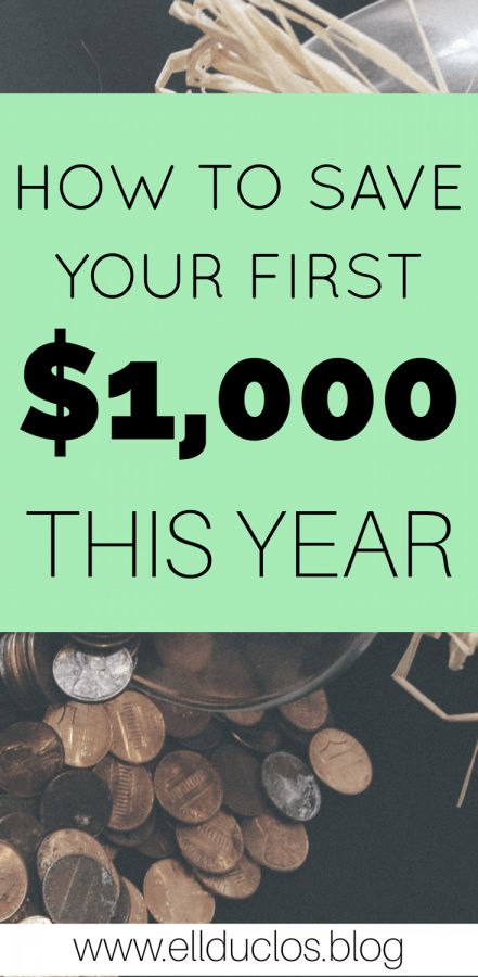 How I Saved My First $1,000 – You Can Too! All the budgeting hacks and money saving secrets you need to find financial freedom and happiness.