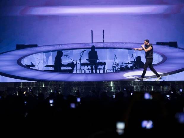 Drake cancels Wireless Festival 2014 appearances