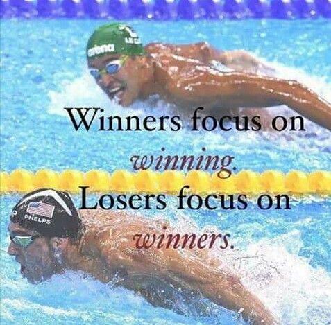 #Phelps #Winning
