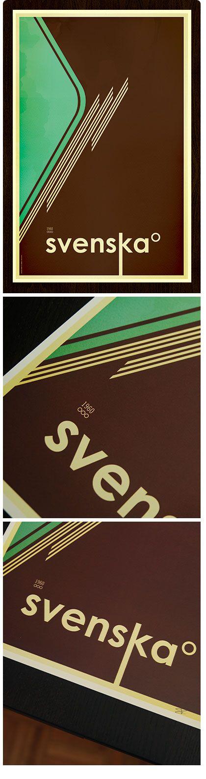 Svenska 1B (standard edition) by ISO150