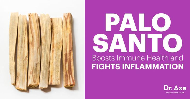 Palo santo oil benefits the immune system and fights inflammation, and palo santo uses include detoxification, reducing stress and more.