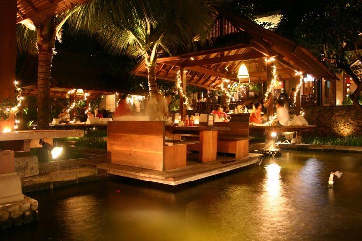 Atmosphere Cafe - Bandung