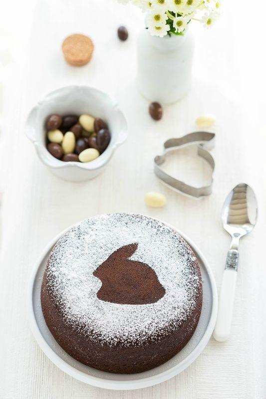 Gâteau Black
