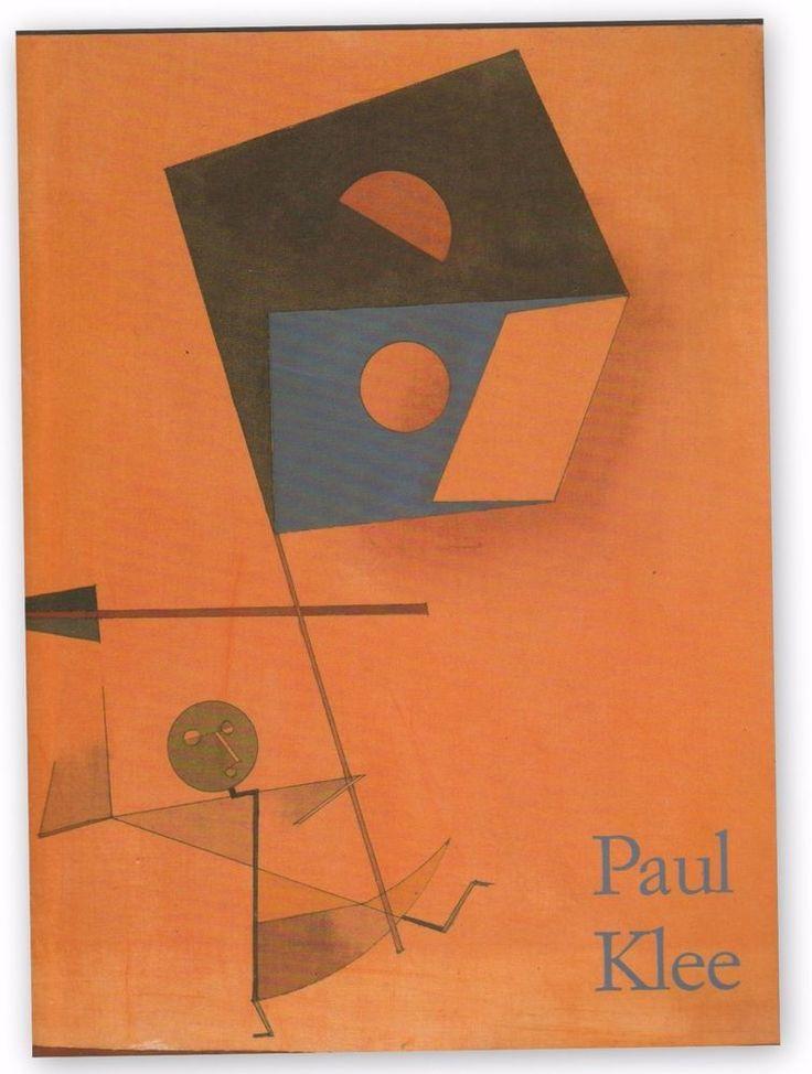 S. Partsch Paul Klee 1879-1940 Benedikt Taschen 1991 5936