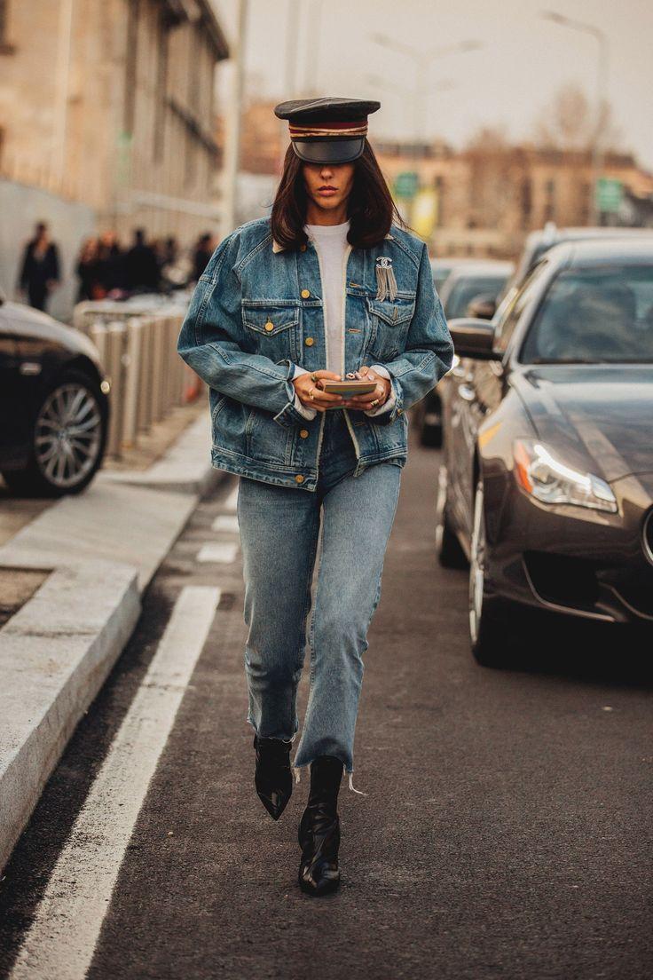 Alles Gucci? Die schönsten Street-Styles der Mailand Fashion Week