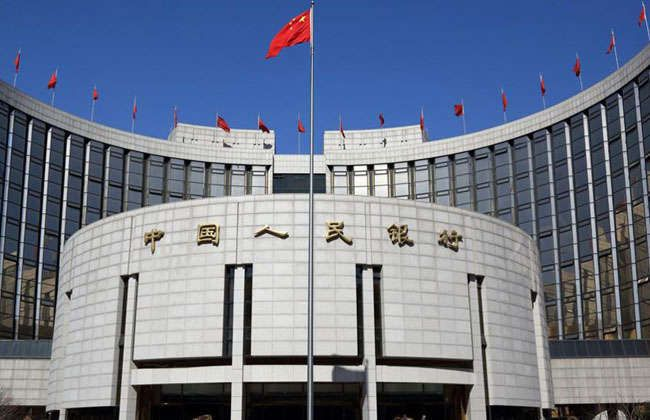 Η παγκόσμια φούσκα αναγκάζει την κινεζική κεντρική τράπεζα να ενισχύσει την αγορά με 50 δις γιουάν σε αντίστροφα repos σήμερα.   ειδησεις