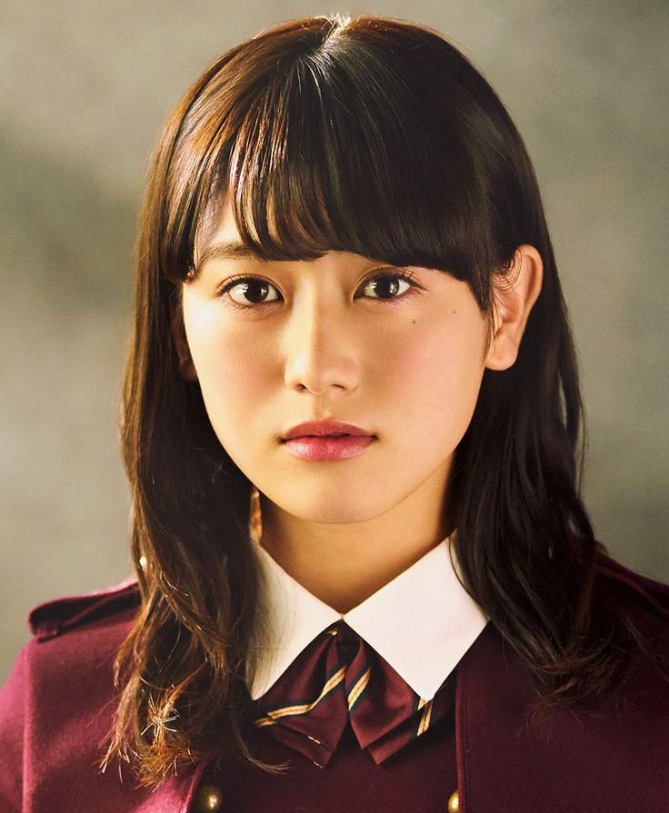 #守屋茜 http://www.keyakizaka46.com/