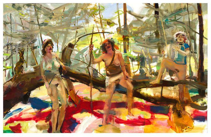 Monya Rowe Gallery - Angela Dufresne