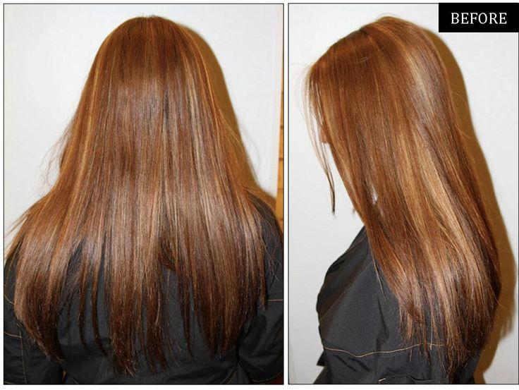 процессе работы окрашивание волос цветками липы фото так называемые