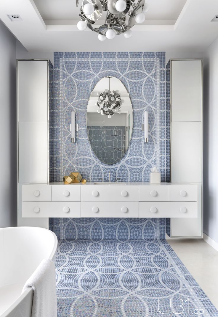 #u31 #luxury #art #design #interiors #interiordesign #architecture #designer #furniture #lighting #house #home #hotel #travel #inspiration #living #canada #toronto #contemporary #midcentury #modern #life #minimalism #classic #style #bathroom #tile #blue