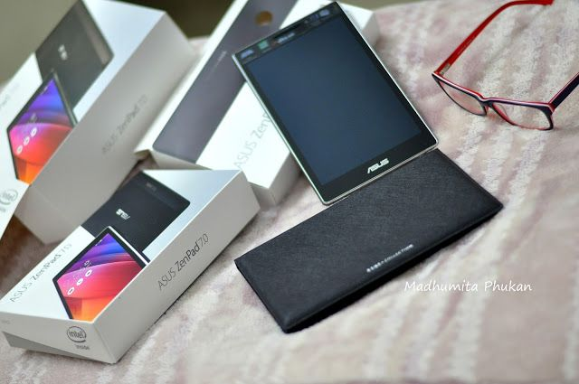 Madhumita's Blog-Room: ASUS Zenpad 7 review