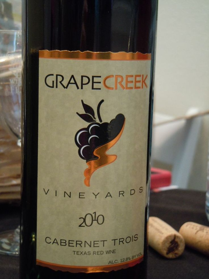 Grape Creek Vineyards, Texas wine I love this winery!  It is beautiful!