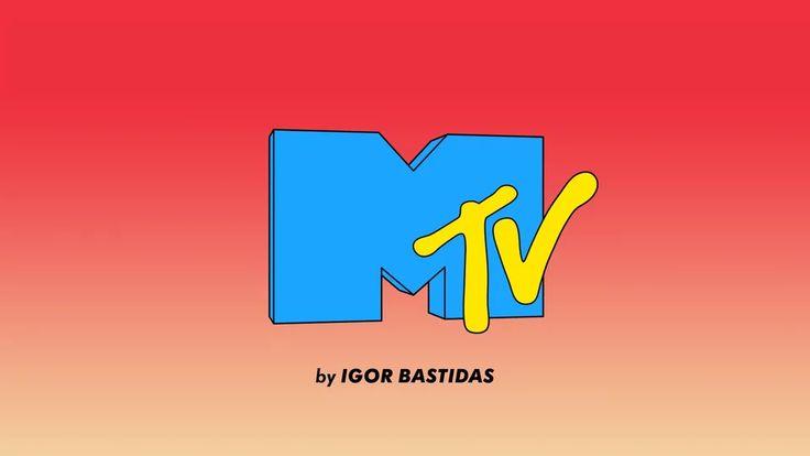 MTV Ident - THE PORTAL on Vimeo