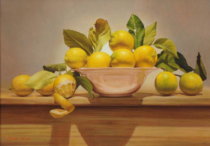 Equilibrio. Oleo sobre lienzo. 35 x 50cm. 2013