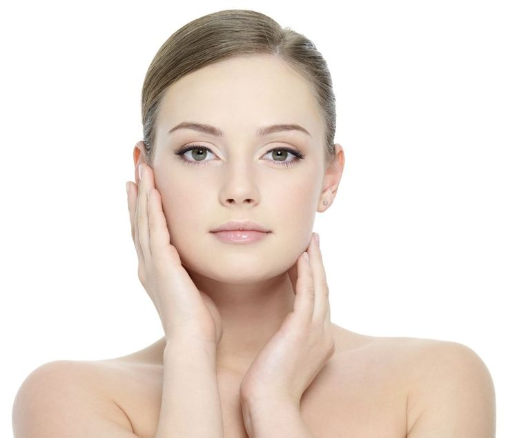 A Facial Toning Process Can Renew Face And Throat Skin For A More Youthful Look