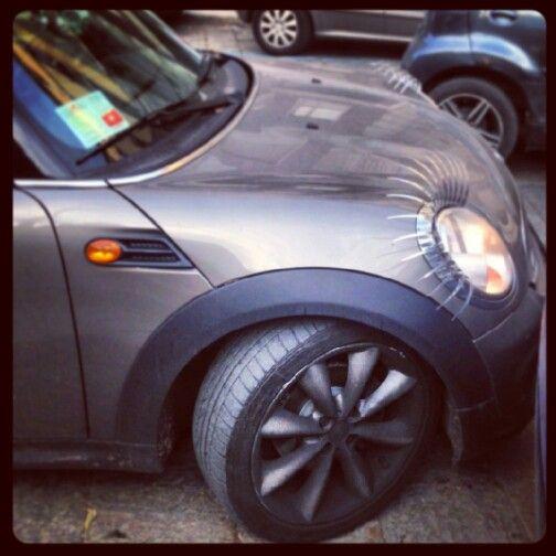 Fashion Cars...