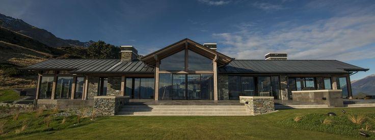 Mason and Wales Architecture - Wyuna House