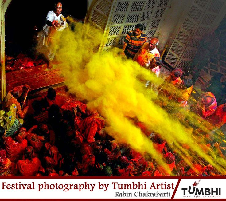 Glimpse of Indian Festivals through Tumbhi artist's shutter www.tumbhi.com
