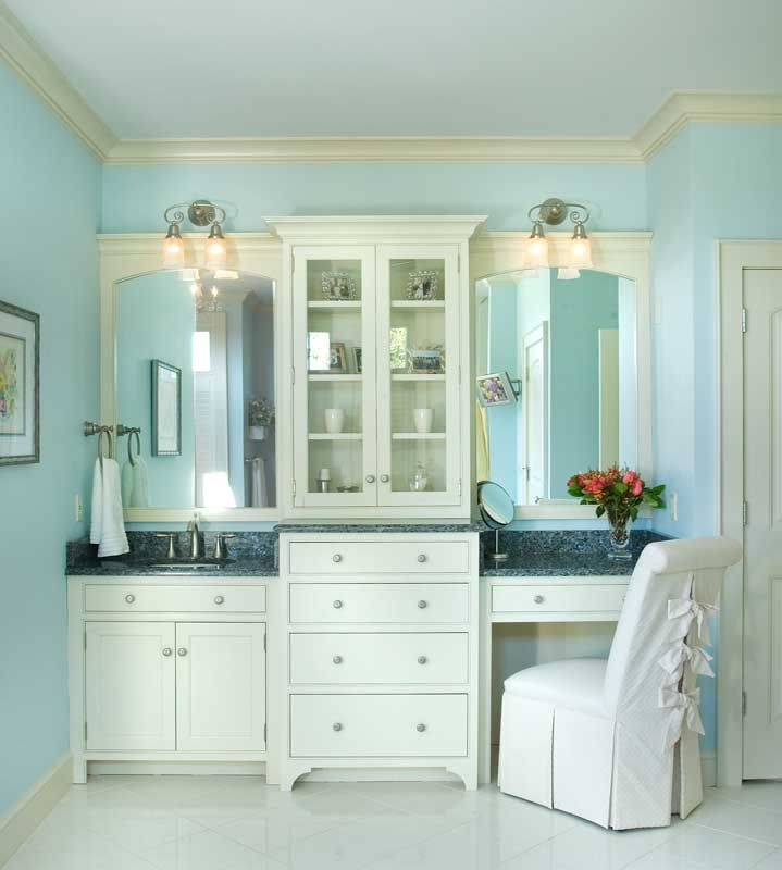 Custom Bathroom Vanities Pittsburgh 63 best home: master bath vanities images on pinterest | bathroom
