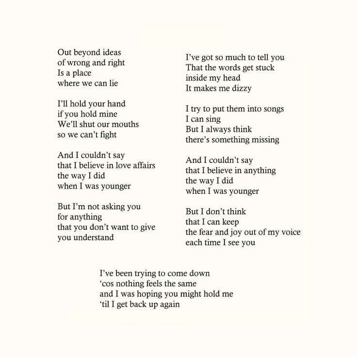 Lyric i believe in you lyrics : 9 best Song lyrics by Sadie Jemmett images on Pinterest | Lyrics ...