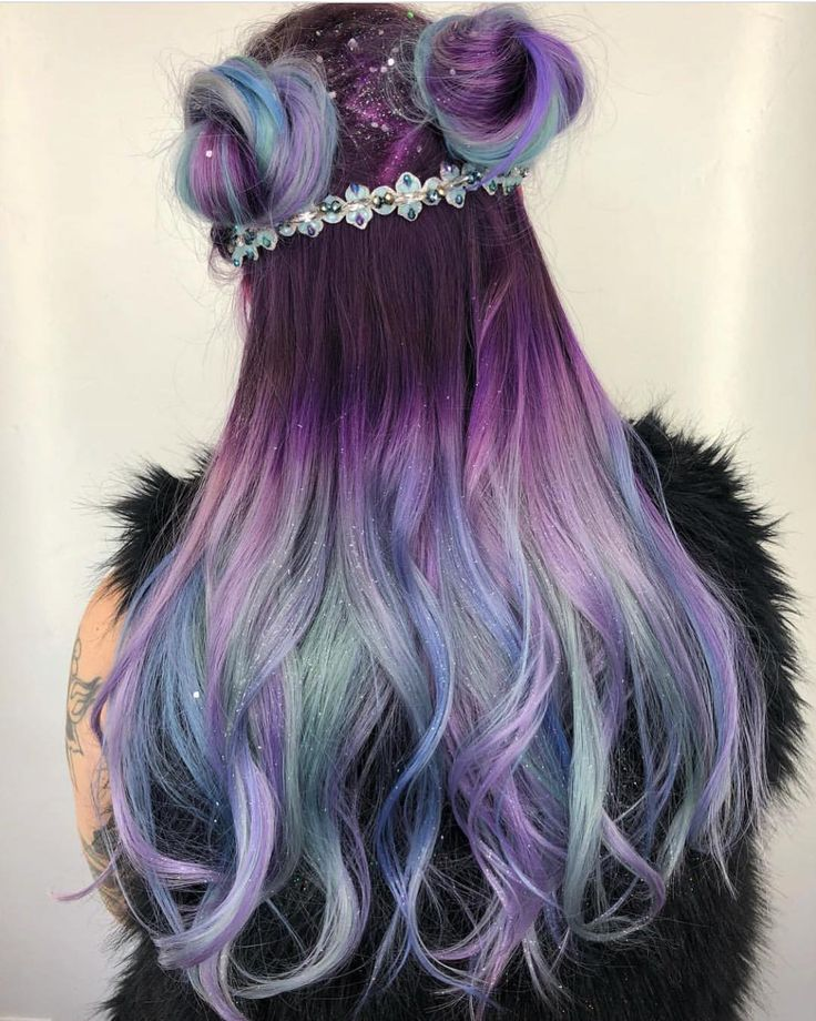 """28.8k Likes, 321 Comments - Pulp Riot Hair Color (@pulpriothair) on Instagram: """"@kimberlytayhair , @amburgerofhair , @isaac4mayor , and @publichairhouse are the artists... Pulp…"""""""
