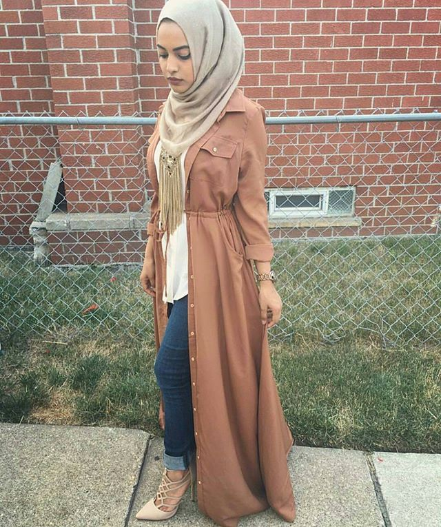 #hijaboutfit#gorgeous#lovely#long#blazer#simple#OOTD#awsome#sweet#summer#look#hijabstyle#flawless#chic#pretty#beautiful#mashaallah#muslimah#lifestyle#instalove#outfit#hijabchic#blogger#fashionista#hijabers#life#instafollow#hijabness19#beauty#forever@hijabness19 by @dirfashion