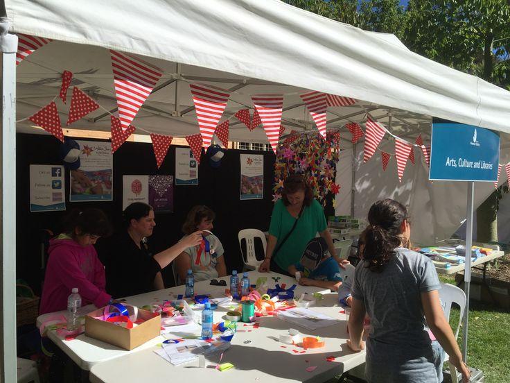 Moonee Valley Festival