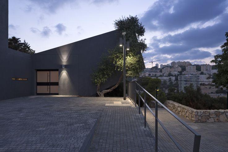 Galería de Nesher Memorial / SO Architecture - 8