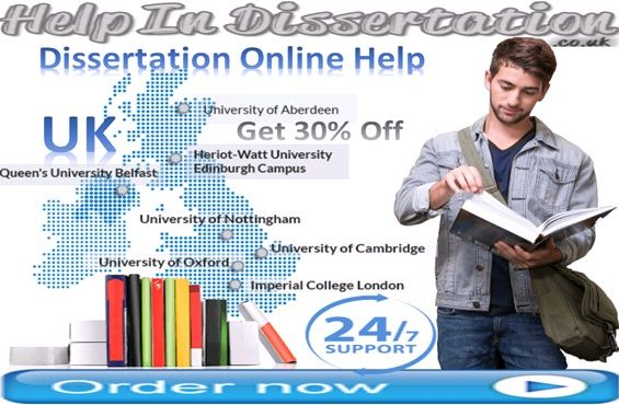 help with dissertation uk We are one of the leading dissertation help service provider in the uk if you are a college or university student confronting issues in your dissertation writing we comprehend the demand in the nowadays lives of students.