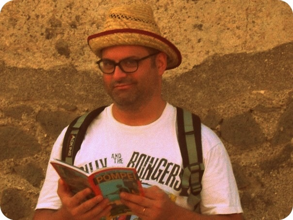 Riccardo è l'office manager della nostra sede centrale a Venezia