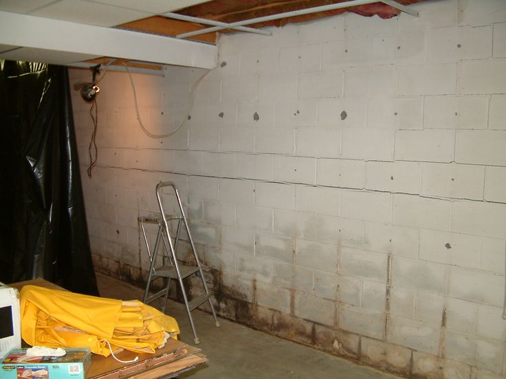 Best Basement Waterproofing Images On Pinterest Basement - Basement waterproofing products