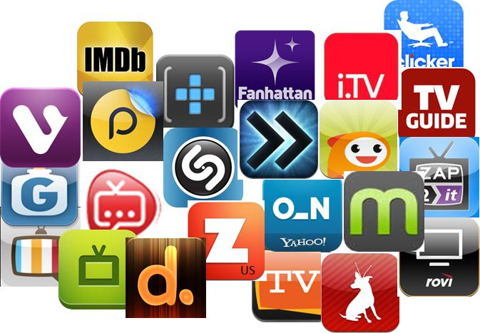 #30 Fascinating Facts  Figures about Second Screen