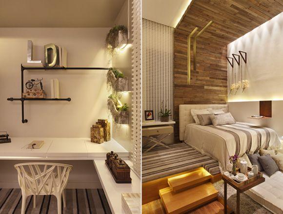 painel madeira teto quarto Pesquisa Google quarto