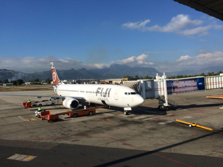 Fiji Air