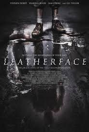 Leatherface English Horror Movie(2016) Cast, Story, Reviews,Images, Trailer, Prequel, Chainsaw