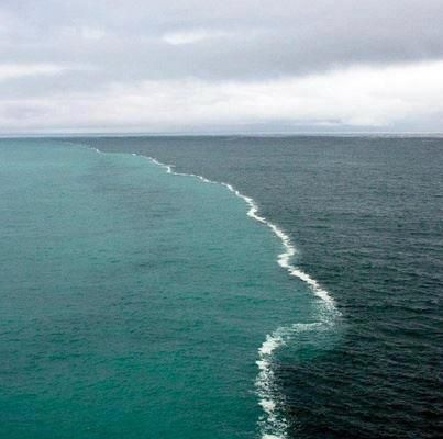 Where the Indian & Atlantic Oceans meet! Cape Agulhas, South Africa. The Southernmost tip of The African Continent
