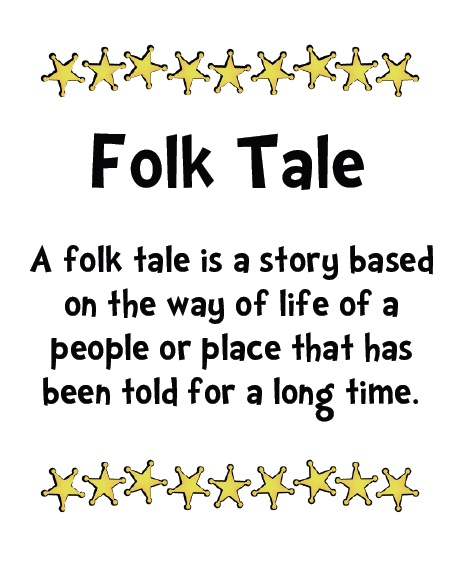 What is a folk tale? Traditional Tales Pinterest Traditional