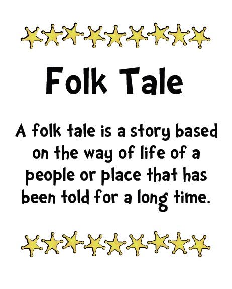 Fairy tale retold